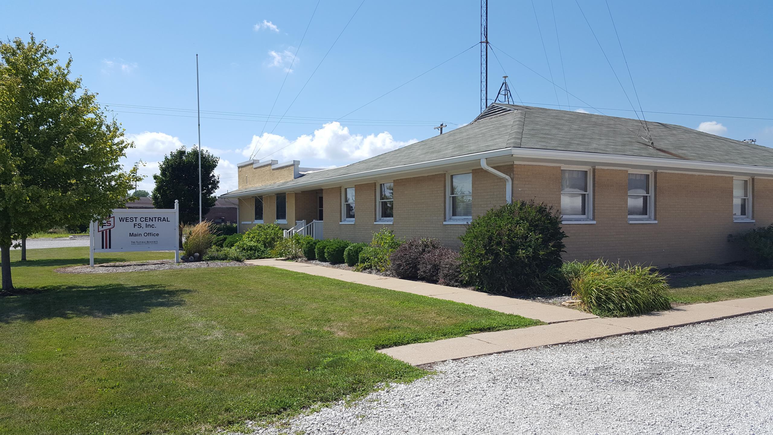 Macomb Office