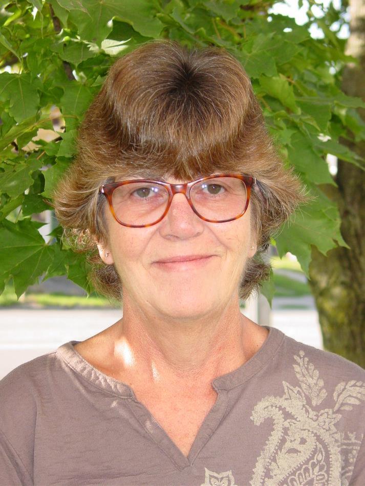Cindy Cozadd