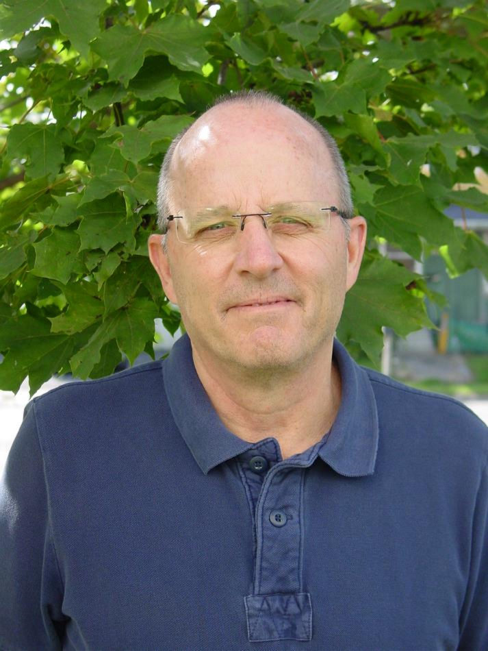 Kirk Heller