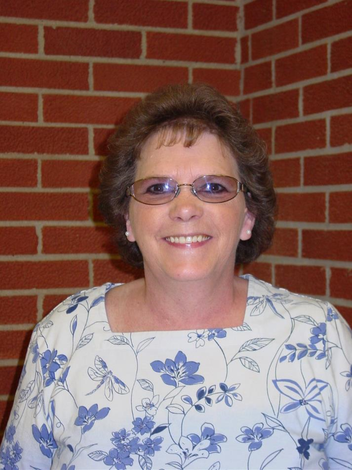 Nancy Berglund