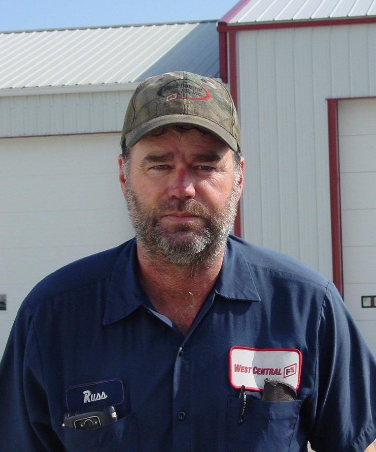 Russell  Krans